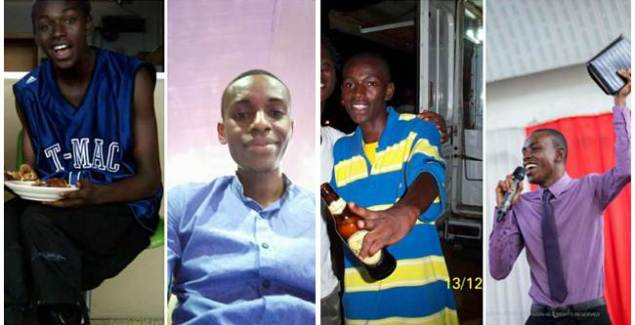 No more weed and alcohol, it's Bible now – Yaw Siki Shares Throwback Photo