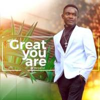 AF Benjamin - Great You Are
