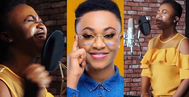 Efe Grace - Worship Sessions (Episode 1) (Official Music Video)