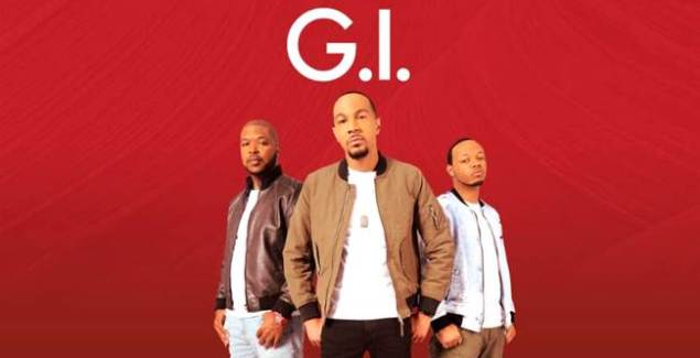 """G.I. Celebrate 20 Years in Music With Rising Top 15 Single, """"I'm Ready"""""""