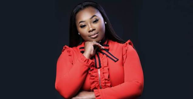 Jekalyn Carr Reacts To Stellar Award Nominations