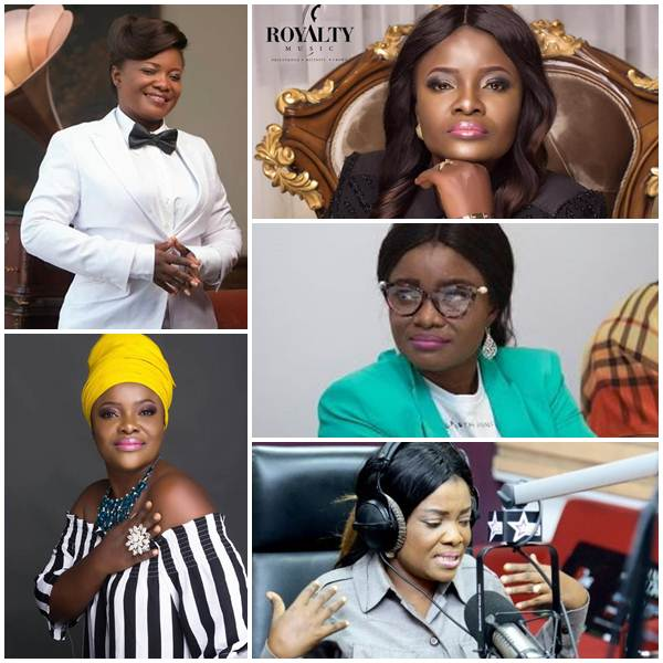 Ohemaa Mercy Founder of Ohemaa Mercy Ministries (Personality Profile)