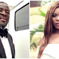 Papa Shee Exposes & Dares Deloris (Delay) to Air 3-month-old interview