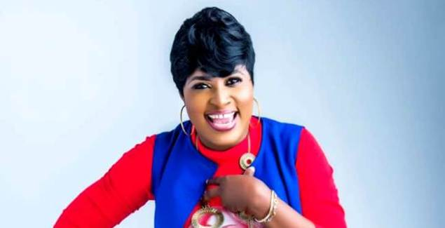 People Stop Pressuring Me to Marry – Patience Nyarko