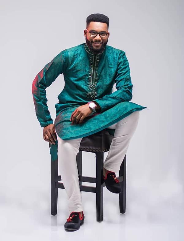 Atta Patrick Shakes Up Gospel Scene With 'Take Control' Single + Video