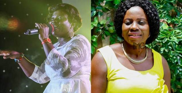 It is not wrong for Gospel Musicians to Charge - Hannah Marfo