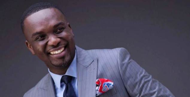 Joe Mettle Blasts Gov't for Not Investing in the Arts