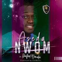Upcoming Gospel Artiste Rexford Nimako Unveils 'Aseda Ndwom' Single