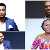 Tim Godfrey, Diana Hamilton Headline Harvest Praise Concert (Events)