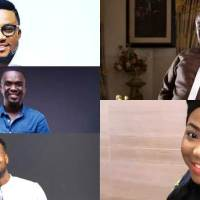 Joe Mettle, Tim Godfrey, Others Win at AGAFEST 2019 – SEE FULL LIST