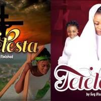 Evangelist Diana Asamoah - Tetelesta (Official Music Video)