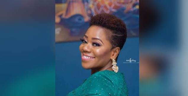 A woman Cannot Be Equal to a Man – Piesie Esther