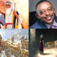 I've Seen Moses, Elijah And others – Says Reverend Owusu Bempah