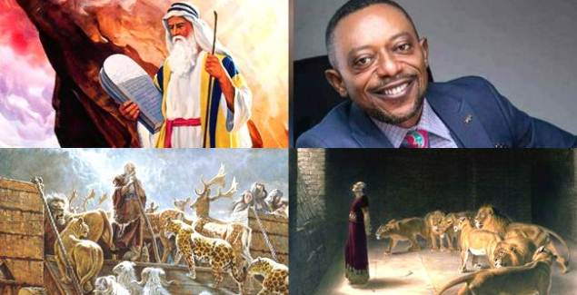 I've Seen Moses, Elijah And others – Says Reverend Owusu Bempah