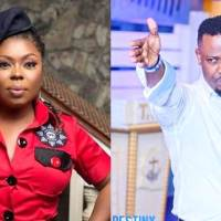 Prophet Nigel Gaisie Hits Back at Afia Schwarzenegger after allegations