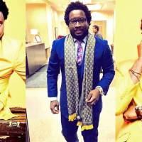 My Ring Is Not Occultic – Sonnie Badu Tells Critics