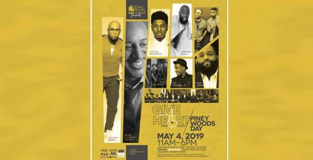 Last Call & Jor'dan Armstrong & Others to Perform at Gospel Festival
