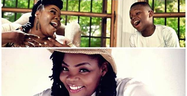 Celestine Donkor ft Nhyiraba Gideon – Agbebolo (Official Music Video)