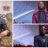 VGMA Mortal Combat: Did Eagle Prophet Foretell a Shoot On Stage?