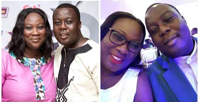 Pastor Joe Beecham and Wife Celebrate 18th Marriage Anniversary