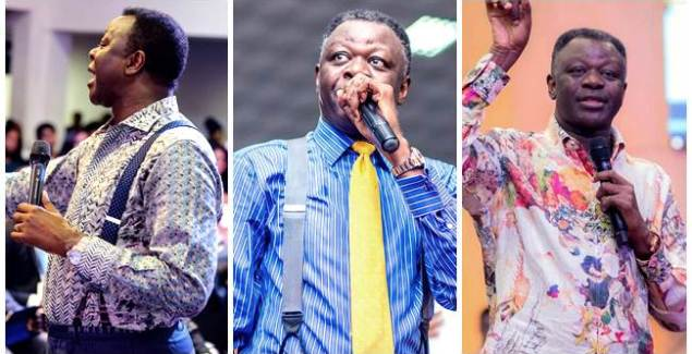 The Prayers Some Call Nuisance have Saved Ghana - Rev Eastwood