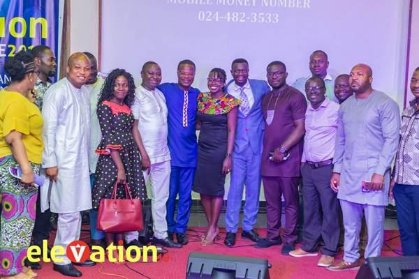 Build Stamina to Face Tough Times - Rev Kyere Mensah to Youth
