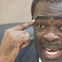 Leaders Must Ensure Security On Church Premises - Opuni Frimpong