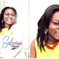 Salome Nketia - Medi Yie (I Shall Prosper) (Music Download)