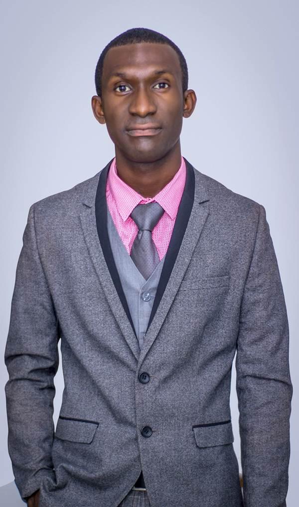 Sampson Annan CEO of GospelEmpireGh.Com