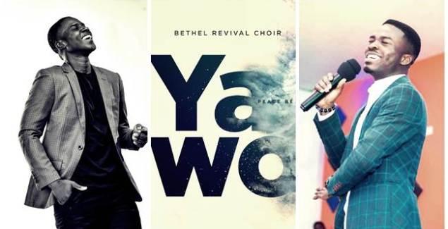 Bethel Revival Choir ft Osborn and Luigi - Yawo