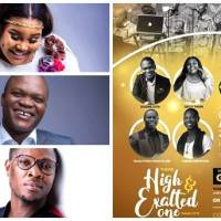 E'mPraise Inc To Host 'Absolute Worship' in July 2019 Edition