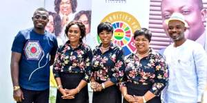 Daughters of Glorious Jesus Signs MoU with Millennium Promise Alliance
