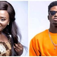 I'm not Riding on Kuami Eugene to Get to the Top – Lady Prempeh