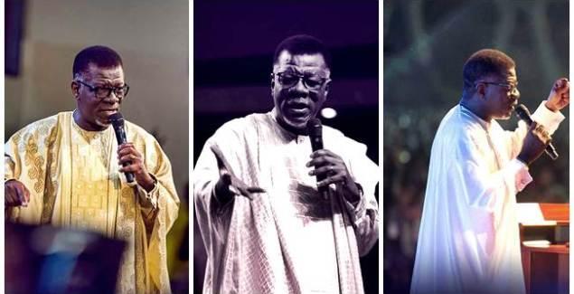Sexual Sins Can Derail Your Dream - Mensah Otabil Advises the Youths