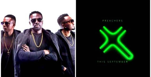 """Preachers to Commemorate 10 Years with New Album Dubbed """"X"""""""