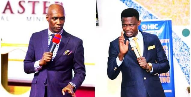 Kofi Oduro is Ignorantly Working for the Devil – Snr Servant Joemens