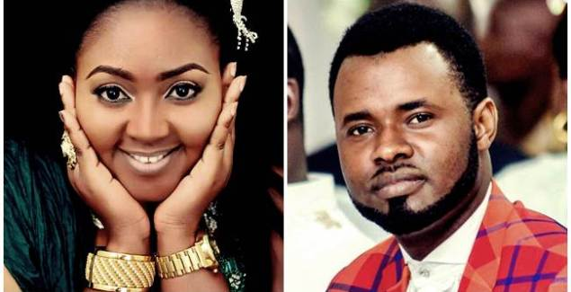 Ama Hila ft Ernest Opoku - Ebenezer (Official Music Video)