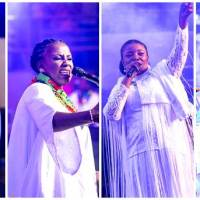 Ohemaa Mercy Repeats History With Tehillah Experience 2019 + Photos