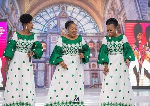 Daughters of Glorious Jesus Launches Book & 30yrs Celebration + Photos