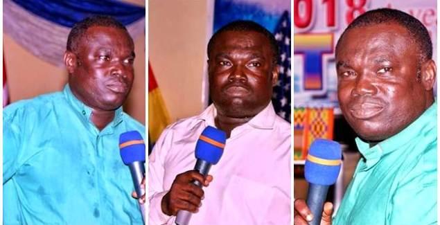 Evangelist Stephen Oduro: Nhyira FM's Popular Evangelist Stephen Oduro Passes on