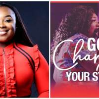 Jekalyn Carr Announces New Live Album, CHANGING YOUR STORY