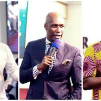 I was a Ghetto Boy, God Saved Me from the Streets – Prophet Kofi Oduro