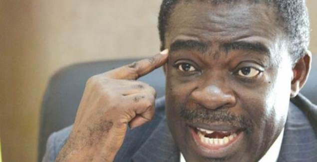 Politicians are Abusing The Youth - Rev Dr Opuni-Frimpong
