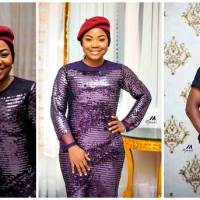 Women of Worship 2019: See What the Gospel Icons Wore (Photos)
