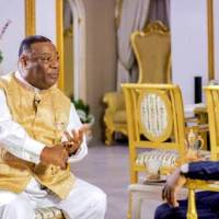 Evil Spirits Hindering Good Governance in Ghana – Duncan-Williams