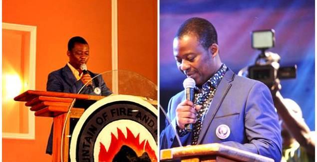 Silencing The Evil Voices - Dr DK Olukoya (Devotion)