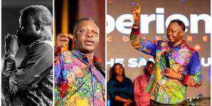 Stop blaming Pastors for Spate of Crime – Eastwood Anaba