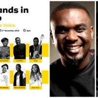 MTN Stands in Worship Ready to Deliver a Thrilling Gospel Concert