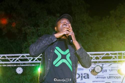 Chosen YesuBa, Luigi Maclean, Preachers Thrill Fans at UMOJA