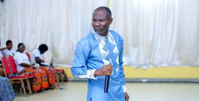 Never Allow Any Broke Pastor Lay His Hands on You – Prophet Badu Kobi